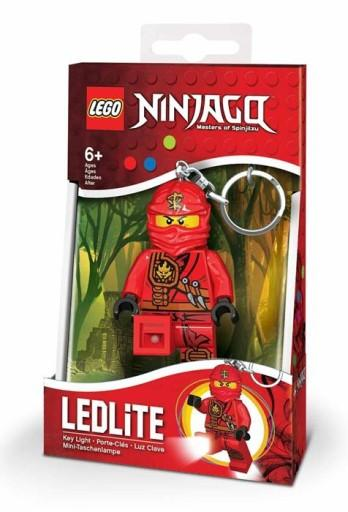 LEGO® NINJAGO™ - 8512187 LEGO® NINJAGO Kai Key Light