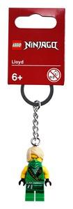 853997 Lloyd Key Chain - LEGO® Bricks World