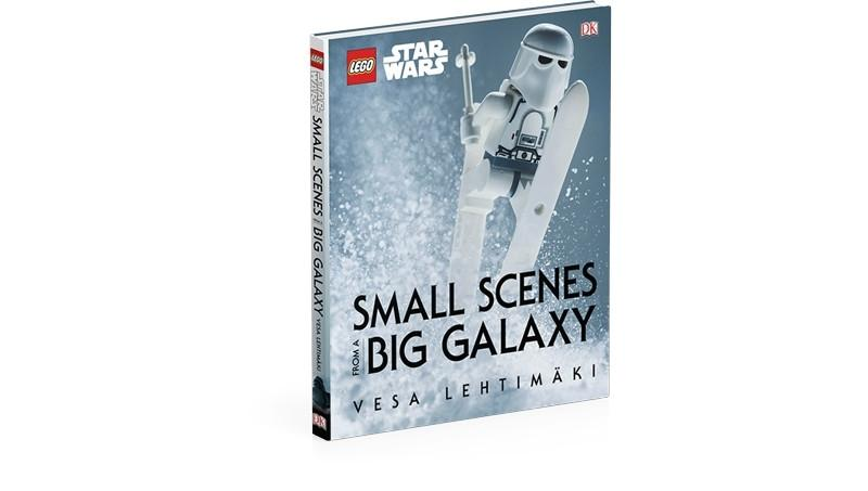 1206676 LEGO Star Wars Small Scenes from Big Galaxy - LEGO® Bricks World