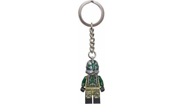 LEGO® Star Wars™ - 6104709 Keychain Commander Gree