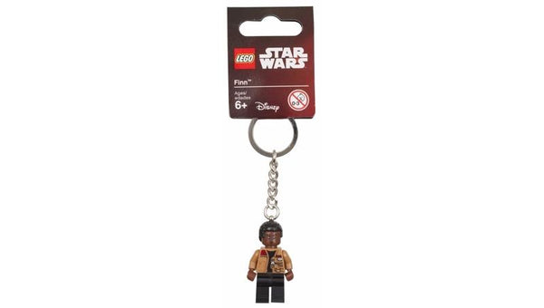 6153627 Key Chain Star Wars Finn - LEGO® Bricks World