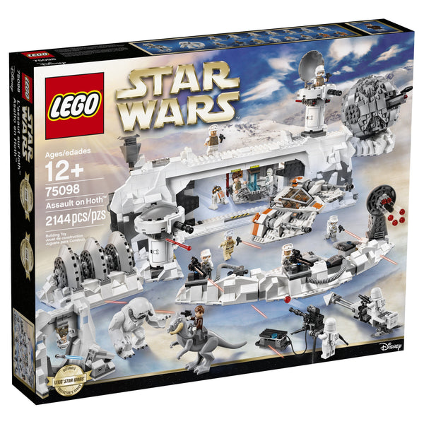 LEGO® Star Wars™ - 75098 Assault On Hoth
