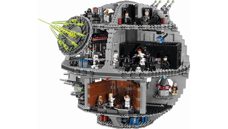 LEGO® Star Wars™ - 75159 Death Star (2016)