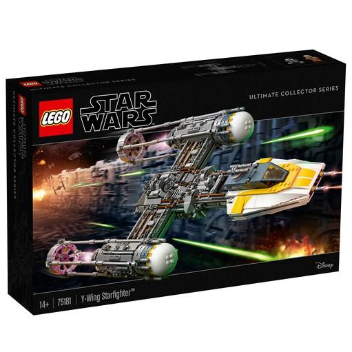 LEGO® Star Wars™ - 75181 Y-Wing Starfighter™