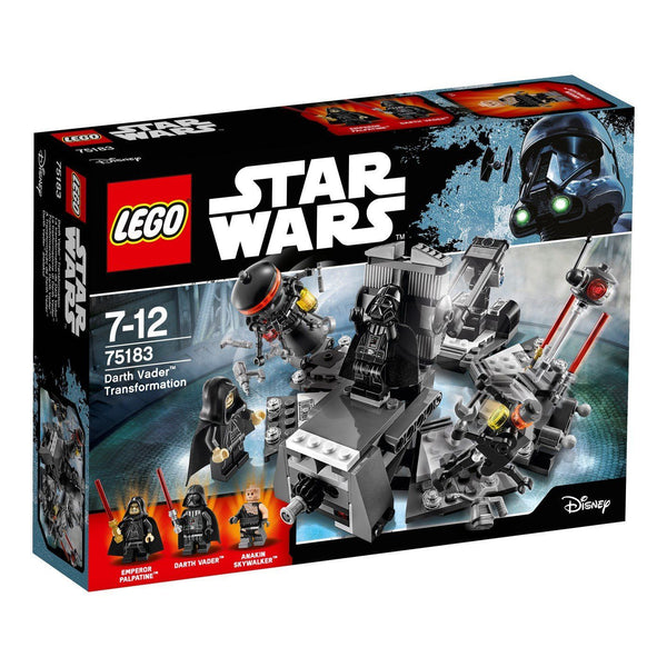 LEGO® Star Wars™ - 75183 Darth Vader Transformation