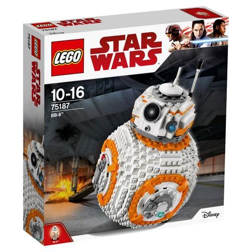 LEGO® Star Wars™ - 75187 BB-8™ (BB8)