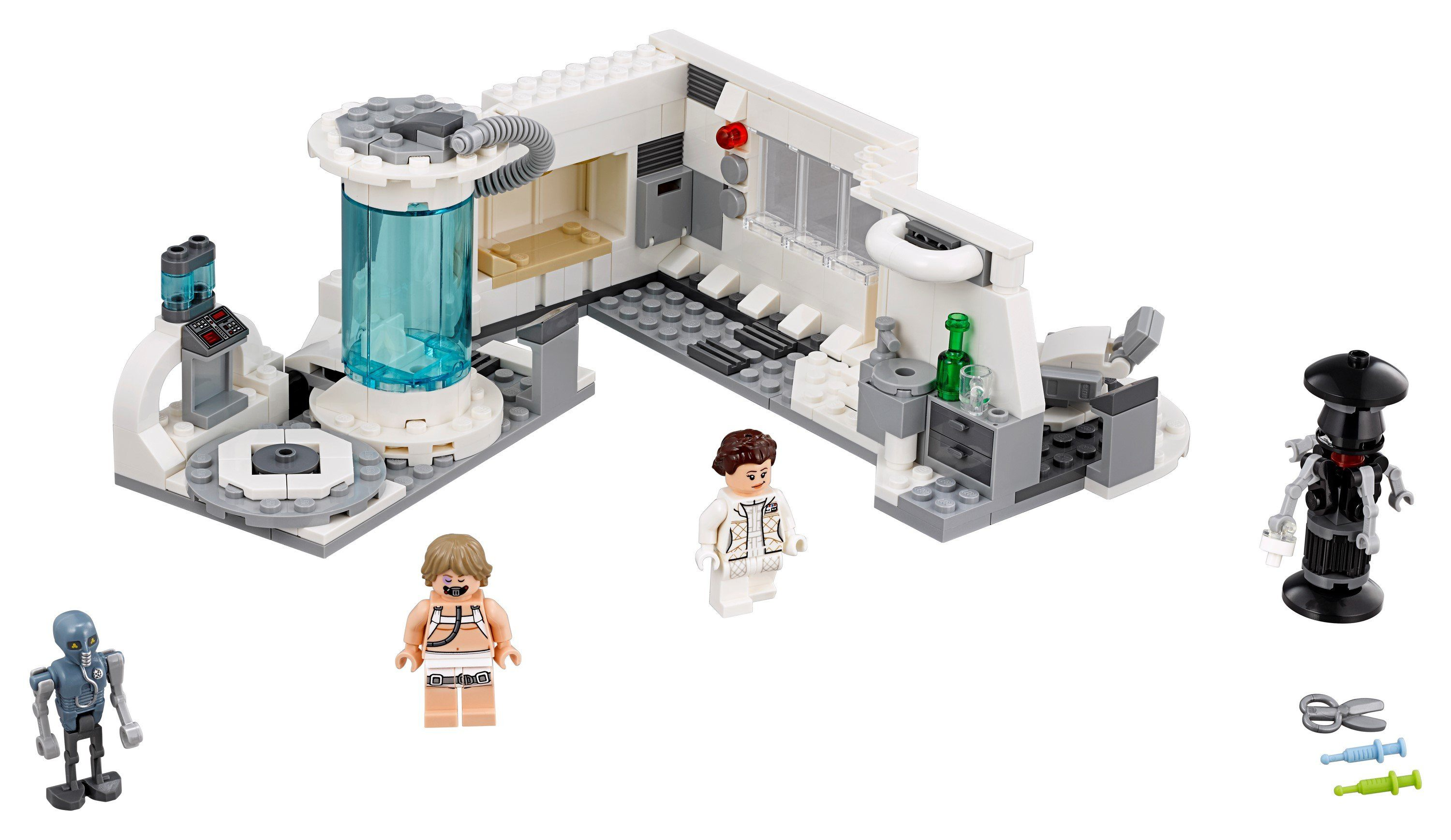 LEGO® Star Wars™ - 75203 Hoth™ Medical Chamber
