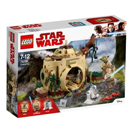 LEGO® Star Wars™ - 75208 Yoda's Hut