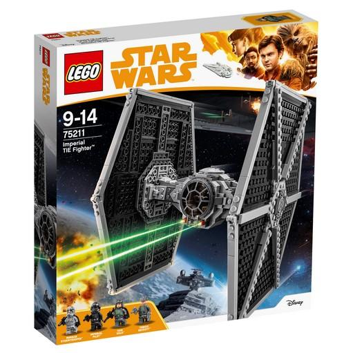 LEGO® Star Wars™ - 75211 Imperial TIE Fighter™