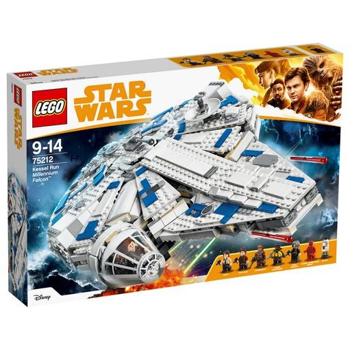LEGO® Star Wars™ - 75212 Kessel Run Millennium Falcon™
