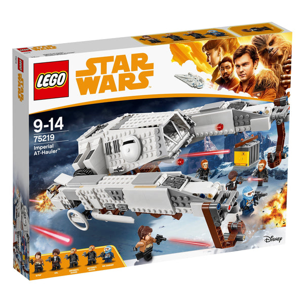 LEGO® Star Wars™ - 75219 Imperial AT-Hauler™