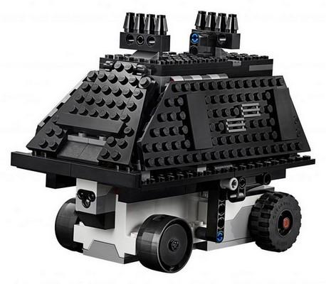 75253 BOOST Droid Commander - LEGO® Bricks World