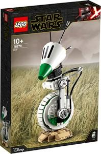 75278 D-O™ - LEGO® Bricks World