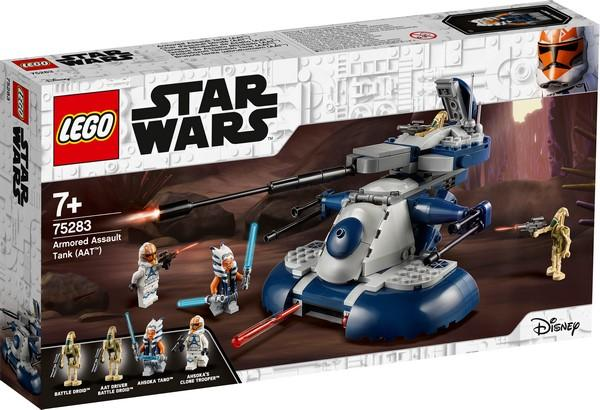 LEGO® Star Wars™ - 75283 Armored Assault Tank (AAT™)