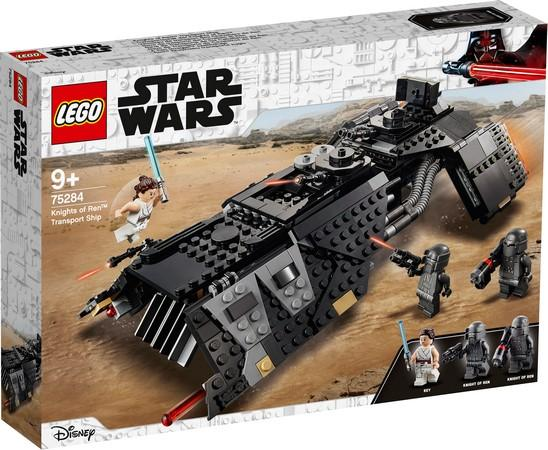 LEGO® Star Wars™ - 75284 Knights Of Ren™ Transport Ship