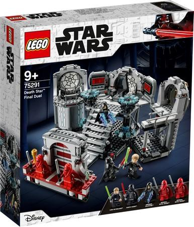 LEGO® Star Wars™ - 75291 Death Star™ Final Duel