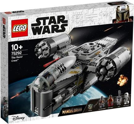 LEGO® Star Wars™ - 75292 The Razor Crest™