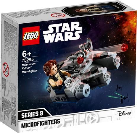 LEGO® Star Wars™ - 75295 Tbd-IP-LSW1-2021