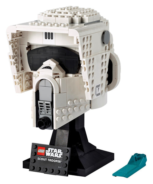 LEGO® Star Wars™ - 75305 Scout Trooper™ Helmet