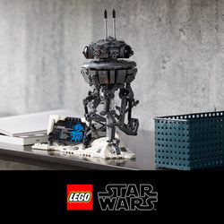 LEGO® Star Wars™ - 75306 Imperial Probe Droid™