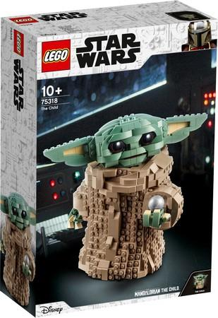 LEGO® Star Wars™ - 75318 The Child