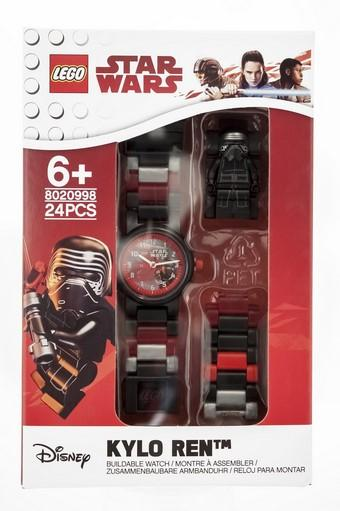 LEGO® Star Wars™ - 8020998 Watch Kylo Ren Minifigure Link