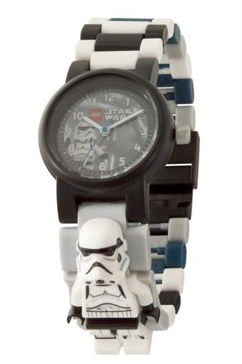 LEGO® Star Wars™ - 8021025 Watch Stormtrooper Minifigure Link