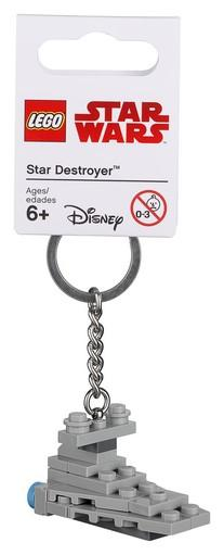 LEGO® Star Wars™ - 853767 Star Destroyer™ Bag Charm