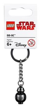 LEGO® Star Wars™  - 853770 BB-9E™ Keyring