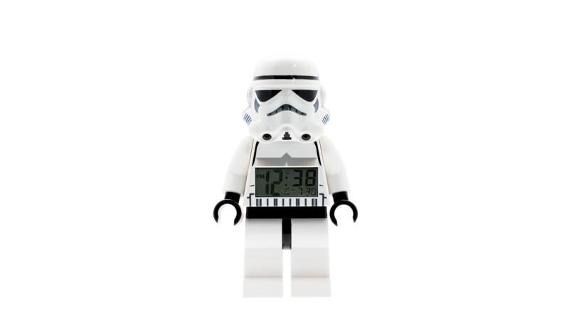 9002137 Clock Storm Trooper - LEGO® Bricks World