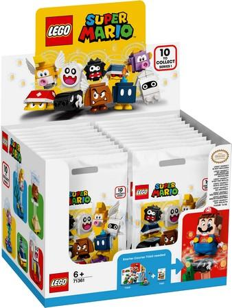 LEGO® Super Mario™ - 71361 Character Packs