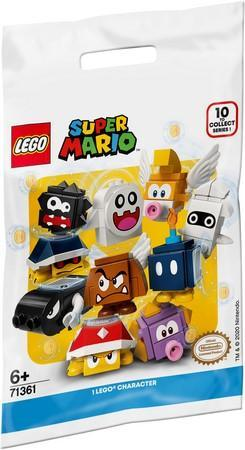 LEGO® Super Mario™ - 713619 Character Packs (Box Of 20)