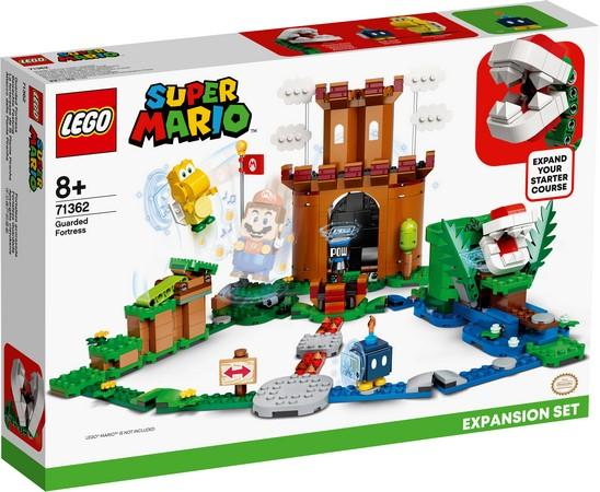 LEGO® Super Mario™ - 71362 Guarded Fortress Expansion Set
