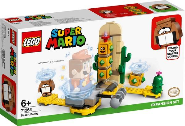 LEGO® Super Mario™ - 71363 Desert Pokey Expansion Set