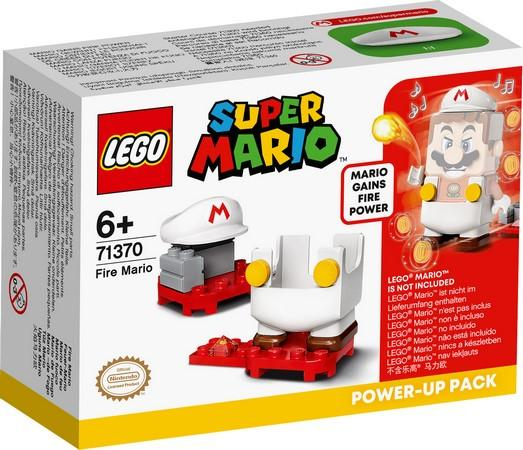 LEGO® Super Mario™ - 71370 Fire Mario Power-Up Pack