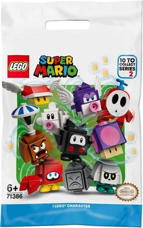 LEGO® Super Mario™ - 71386 Character Packs – Series 2 (Single)