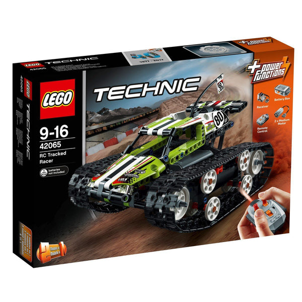 LEGO® Technic - 42065 RC Tracked Racer