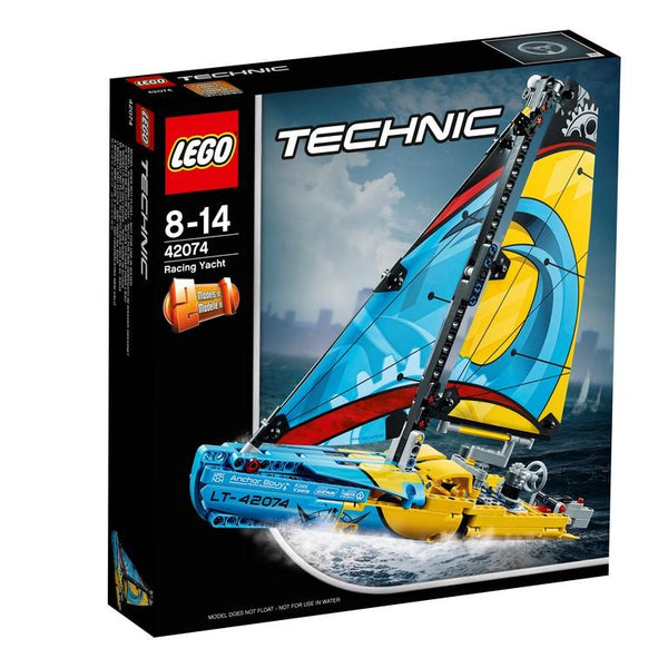 LEGO® Technic - 42074 Racing Yacht