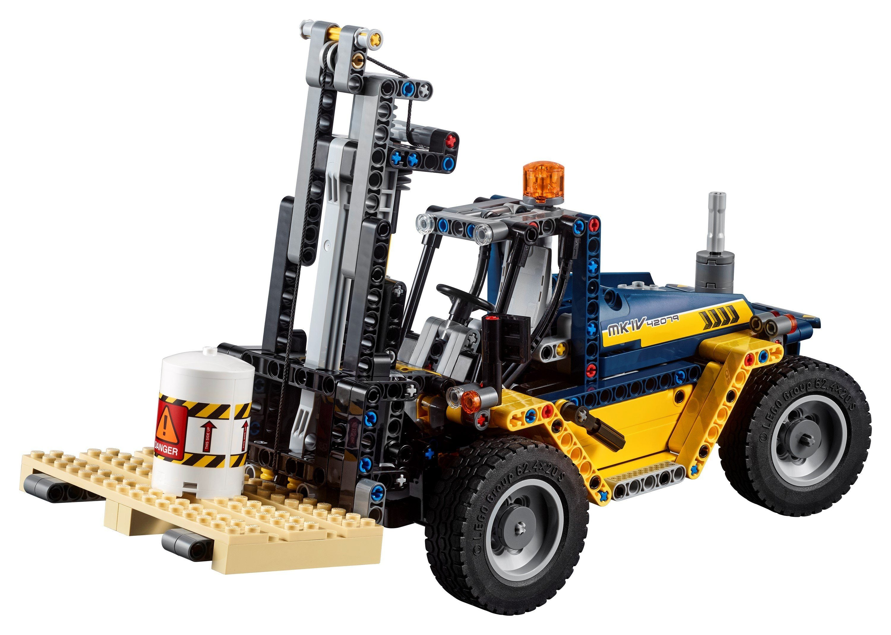 LEGO® Technic - 42079 Heavy Duty Forklift