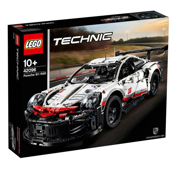 42096 Porsche 911 RSR - LEGO® Bricks World
