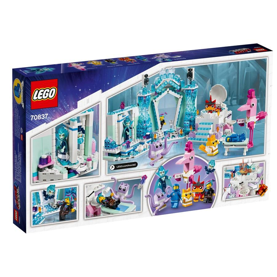 70837 Shimmer & Shine Sparkle Spa! - LEGO® Bricks World
