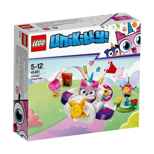 41451 Unikitty™ Cloud Car - LEGO® Bricks World