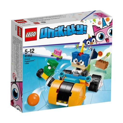 41452 Prince Puppycorn™ Trike - LEGO® Bricks World