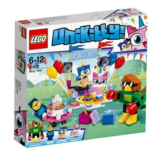 41453 Party Time - LEGO® Bricks World