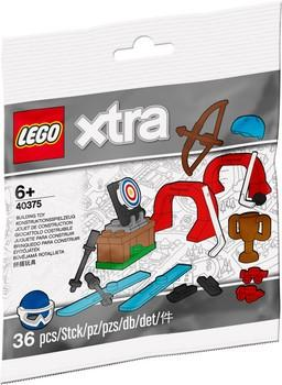 40375 Sports Accessories - LEGO® Bricks World
