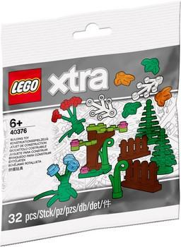 40376 Botanical Accessories - LEGO® Bricks World