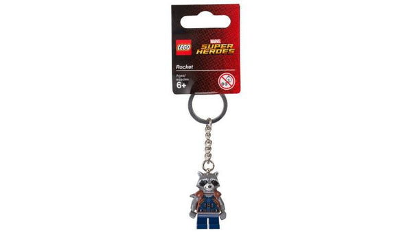 Other - 6194644 Keychain Rocket