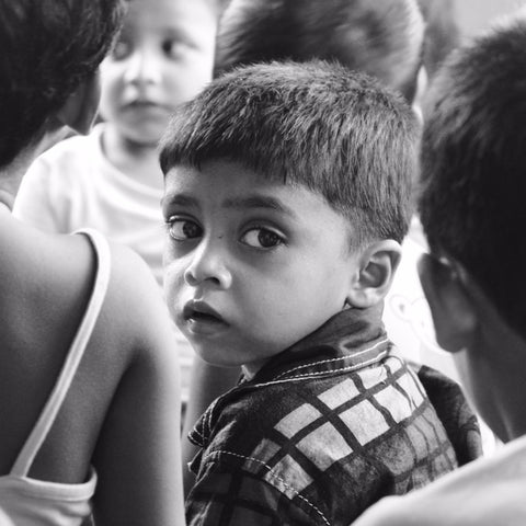 Provide food for Subbir in our daycare for one month