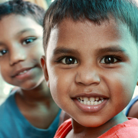 Provide food and tutoring in our daycare for one month - Saad's story.