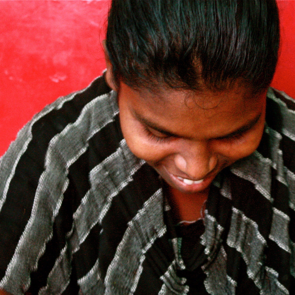 Provide job training for one woman. Maaryam's story.